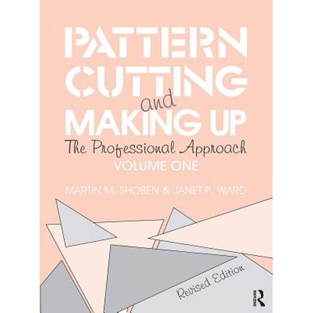 Pattern Cutting and Making Up - eBook