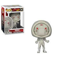 Funko POP! Marvel Ant-Man & The Wasp: Ghost, Vinyl Figure
