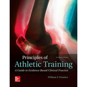 Principles of Athletic Training: A Guide to Evidence-Based Clinical Practice (Hardcover)