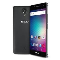 "BLU R1 HD 5"" Smartphone 8GB GSM Unlocked Dual SIM Android R0011uu Black"