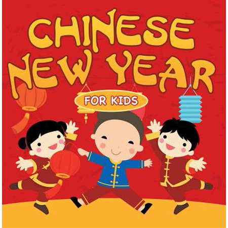Chinese New Year For Kids - eBook
