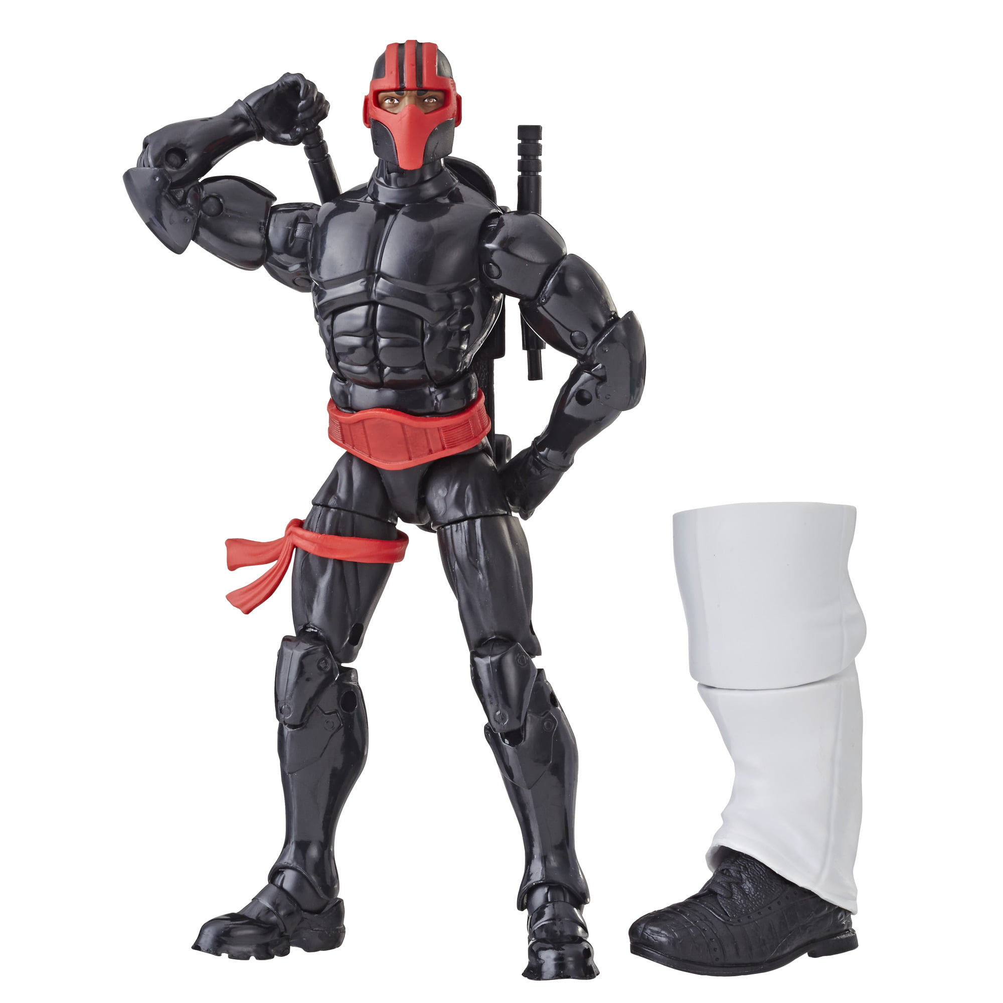 Spider-Man Legends Series 6-inch Marvel's Night Thrasher