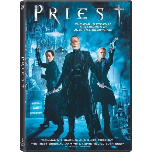 Priest (Anamorphic Widescreen)