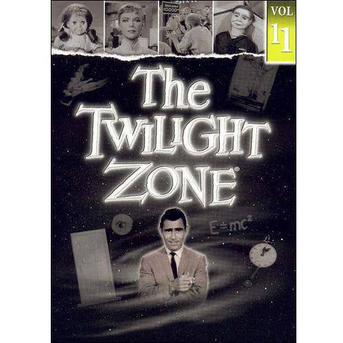 The Twilight Zone, Vol. 11 by IMAGE ENTERTAINMENT INC