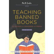 Teaching Banned Books: 32 Guides for Children and Teens (Paperback)