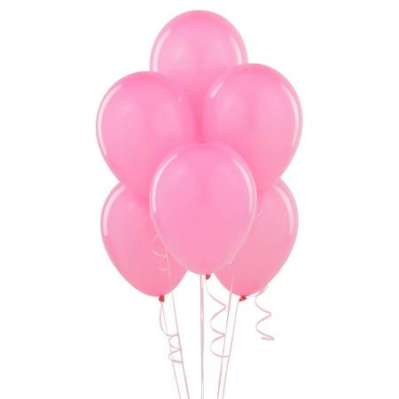 Helium Quality Bulk Solid Round Standard 11