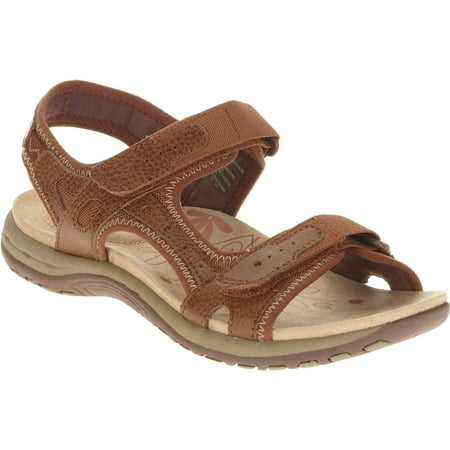 EARTH SPIRIT SLIP ON SANDALS WOMEN'S US SIZE 10.5