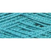 Cottage Mills Craft Yarn 20yd-Turquoise
