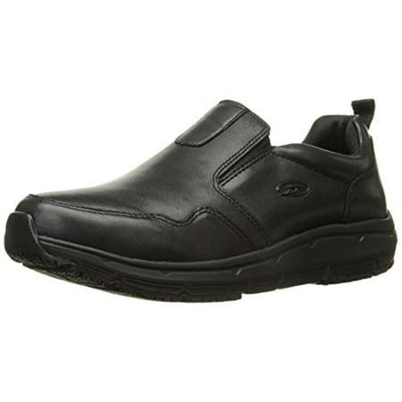 e55fc296e405 Dr. Scholl s Shoes - Dr. Scholl s Mens Beta Leather Slip Resistant ...
