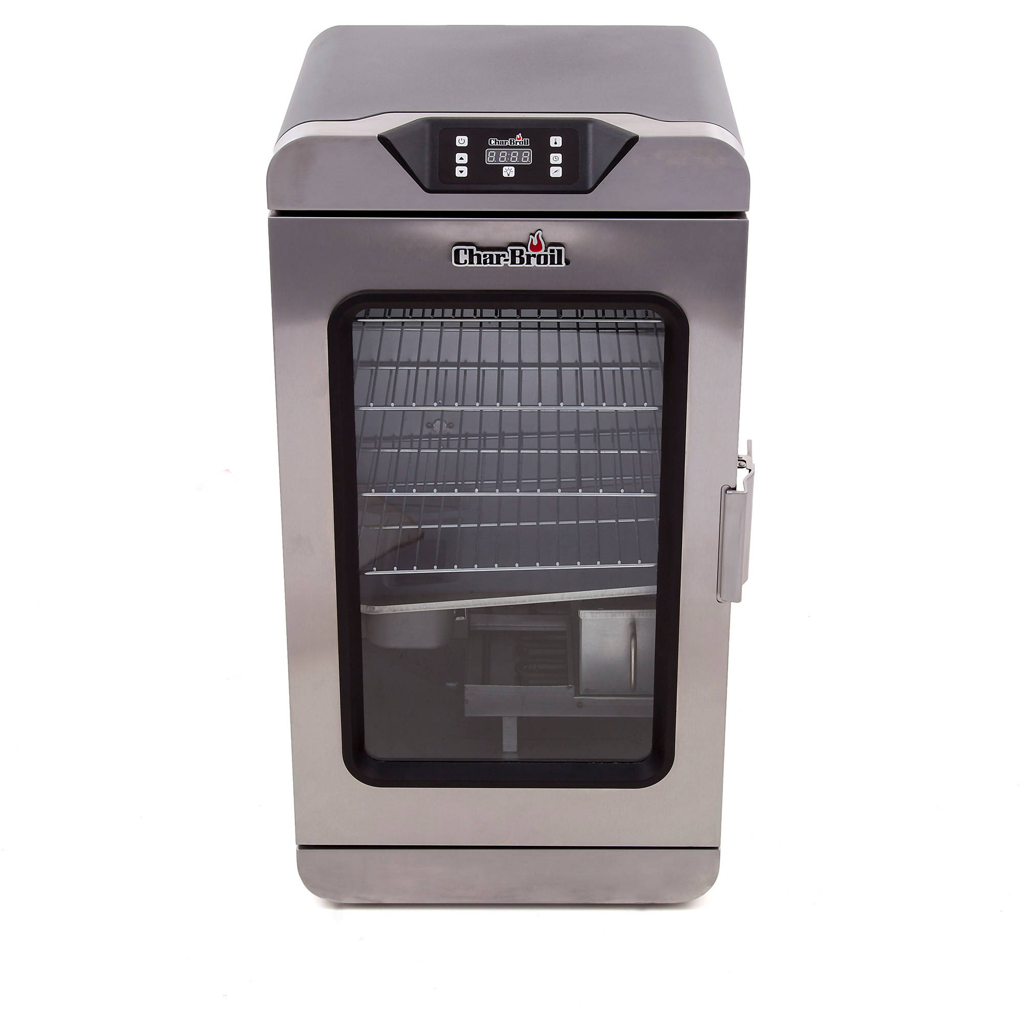 Char Broil 725 Deluxe Digital Electric Smoker