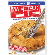 American Pie: The Complete Collection by