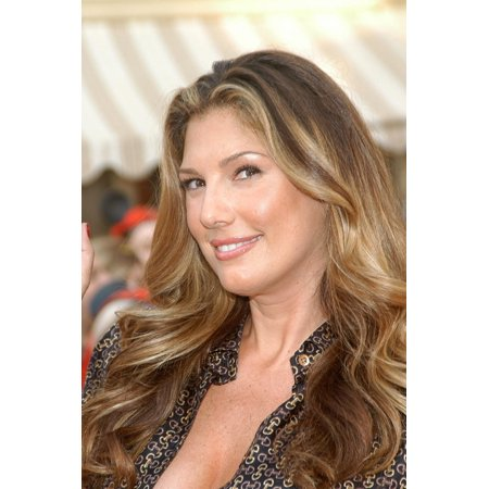 Daisy Fuentes At Arrivals For LA Premiere Of Pirates Of The Caribbean Dead ManS Chest Disneyland Los Angeles Ca June 24 2006 Photo By Tony GonzalezEverett Collection