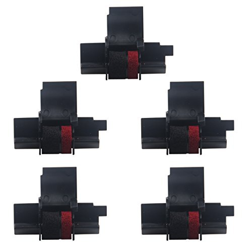 myCartridge 5 Pack Compatible IR40T IR-40T Ink Rollers