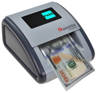 Cassida InstaCheck Counterfeit Currency Detector