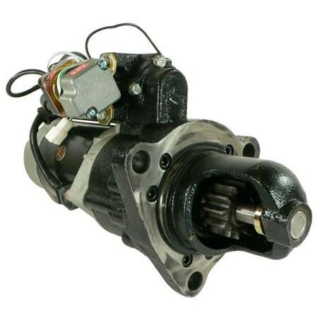 Db Electrical Snk0047 Starter For Komatsu Crawlers D65e 94 97 6D125 Engine  Excavators Pc400 91 94 Sa6d125 Engine Pc410 91 95 6D105 Engine Pc650 Pc750  Loaders Wa450 6D125 Engine  600 813 4670