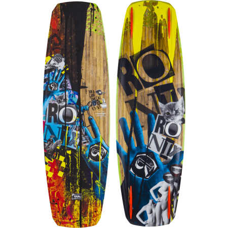 Ronix BILL Wakeboard 2017