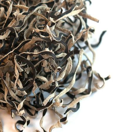 Wood Ear Mushrooms, Dried (Shredded) ()