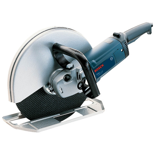 Abrasive Cut-Off Machine,Metal,12 in.dia