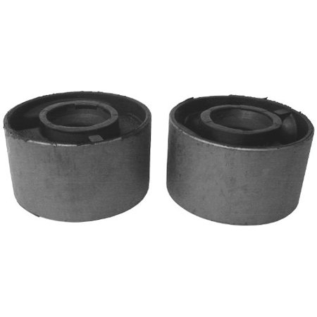 Suspension Control Arm Bushing Kit Front URO Parts 31129059288