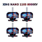 IFlight NANO X1103 8000/10000KV NextGen FPV Motor for FPV RC Racing Drone