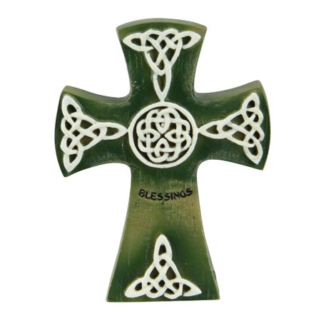 Irish Celtic Blessings (Roman 4