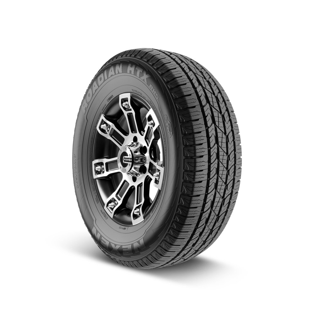 Nexen ROADIAN HTX RH5 - Highway Terrain 275/60R20 115S Tire