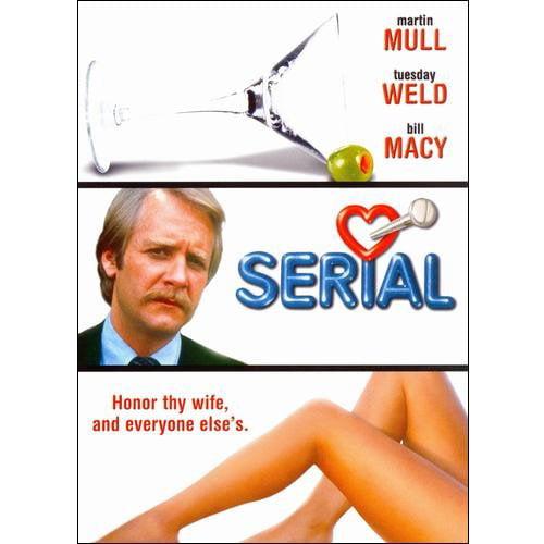 Serial (Widescreen)