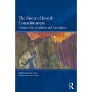 The Roots of Jewish Consciousness, Volume One - eBook