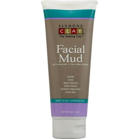 Trending Companies (Redmond Trading Company Facial Mud 4)