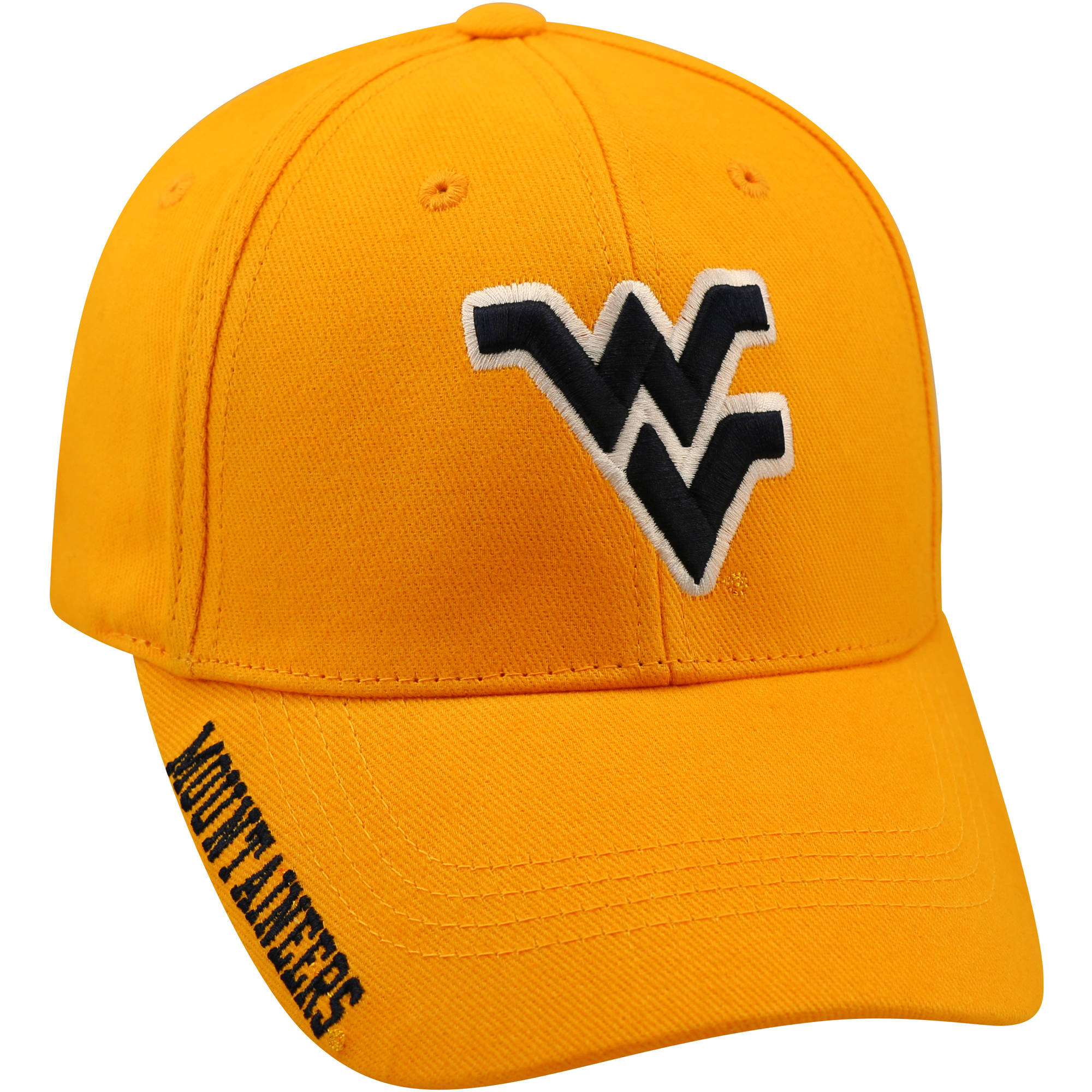 NCAA Men's West Virginia Mountaineers Away Cap