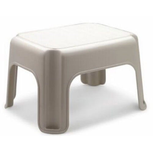 Roughneck Step Stool Bisque (FG420087BISQU) Ship from USA?Brand Rubbermaid  sc 1 st  Walmart & Step Stool for Kitchen islam-shia.org
