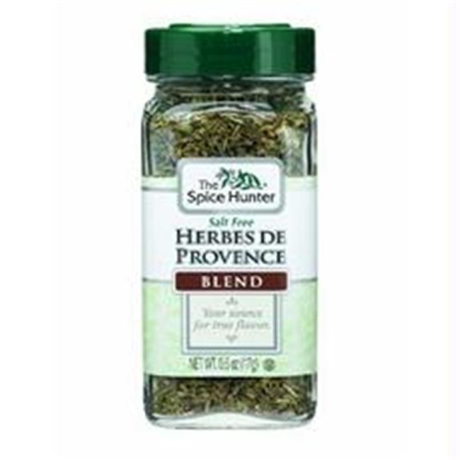 Spice Hunter B06321 Spice Hunter Herbes De Provence Blend  -6x0. 6oz