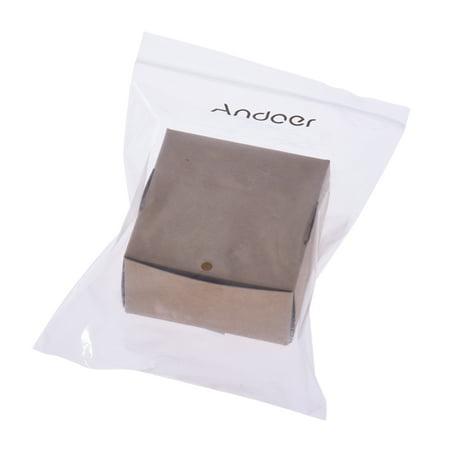 Andoer Square Lens Filter Protector Kit Set(ND2/ND4/ND8/ND16) for GoPro Hero4/3+/3 w/ Mounting Frame Holder - image 7 de 7