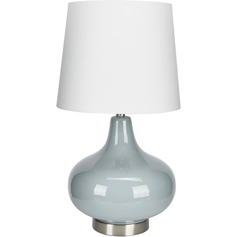 Better homes gardens ceramic table lamp