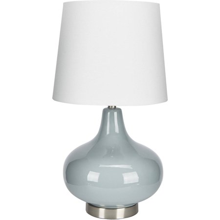 Better homes gardens ceramic table lamp