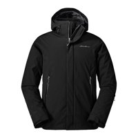 d68012a1a33 Product Image Eddie Bauer Men s Powder Search 2.0 3-In-1 Down Jacket.  Product Variants Selector. Nordic Black
