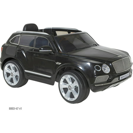 Dynacraft Bentley 6 Volt Ride On