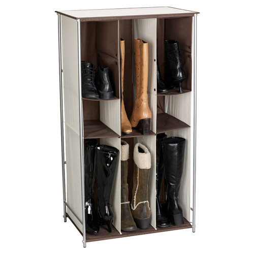 Household Essentials Transformer Boot Storage