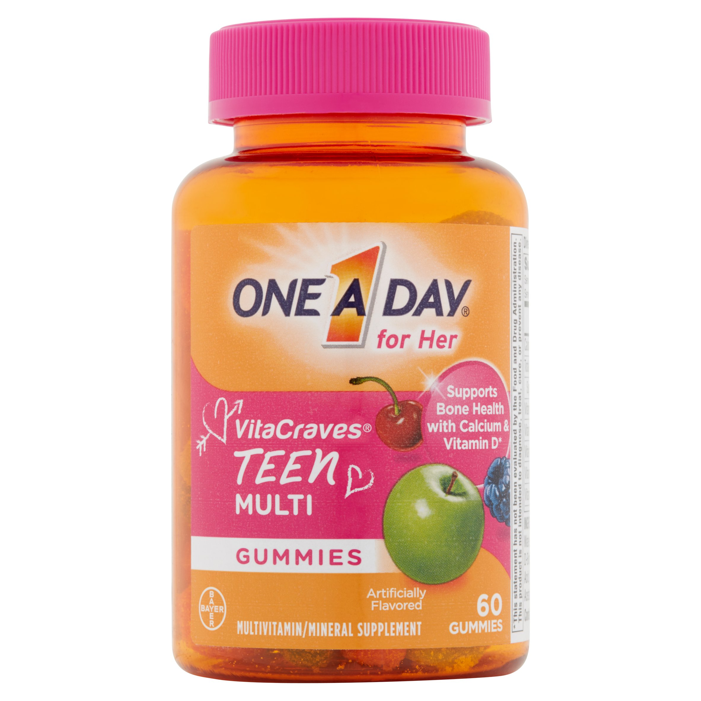 One a day teenage vitamins for her