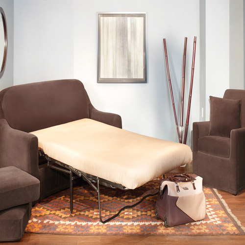Surefit Pearson 3pc Sleeper Sofa Slipcover