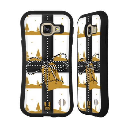 HEAD CASE DESIGNS CHRISTMAS GIFTS HYBRID CASE FOR SAMSUNG PHONES