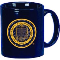 UC Berkeley Golden Bears Cal Mug 11 Oz. - Navy