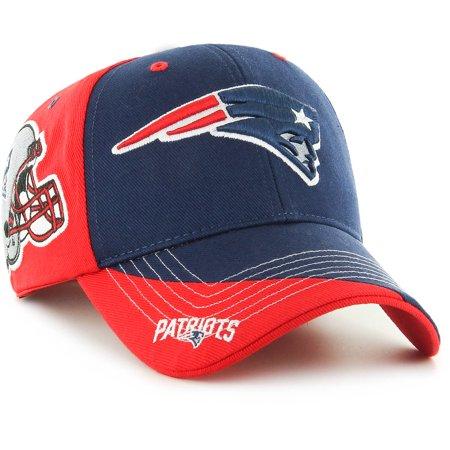 Nfl New England Patriots Hubris Cap   Hat By Fan Favorite
