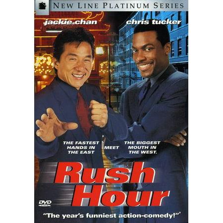 Rush Hour (DVD) ()