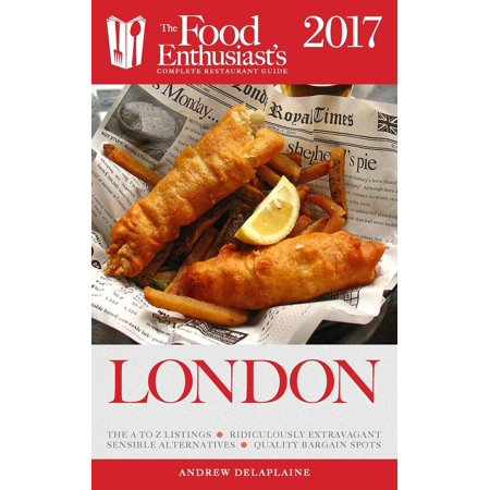 London - 2017 - eBook