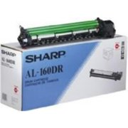 Premium Power AL160DR-OEM Sharp Copier Drum-OEM, Black