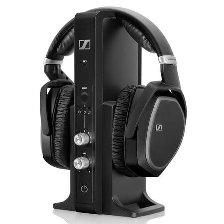 Sennheiser RS 195 RF Wireless Headphone by