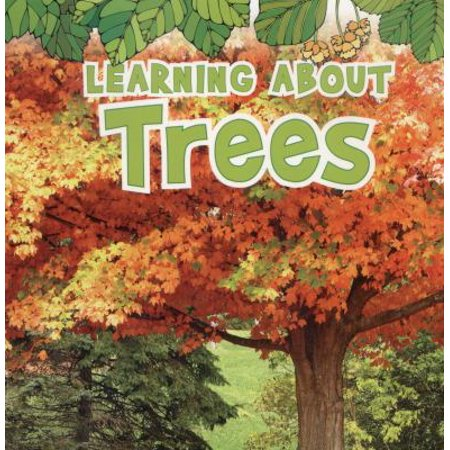 Learning about Trees - Turquoise Learning Tree