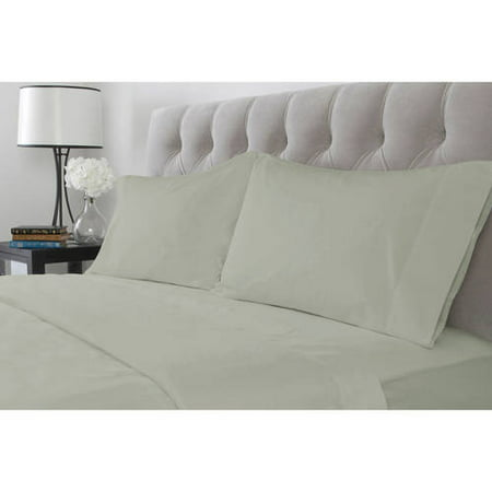 Hotel Style 600 Thread Count Pillowcase, 2 Count (Hotel Collection 600 Thread)