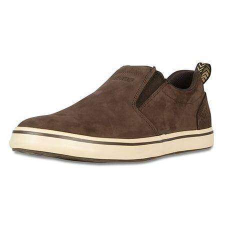 Xtratuf Mens Sharkbyte Deck Shoes w/ Non-Marking Chevron Outsole - Size